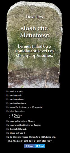 Ananias - Manual